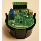 Crowcon Ammonia (0-25% LEL) Xgard Type 3 / Type 5 Replacement Pellistor VQ41T (S011489/S)