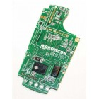 Crowcon Gasman Main PCB Rechargeable (S011761/2)