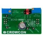 Crowcon Input Module for mV-type Detectors (S012208/S)