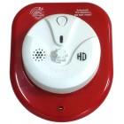 Howler SA02HD Site Alert RF Heat Detector