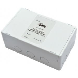 Apollo SA4700-103APO Intelligent Mains Switching Input Output Unit