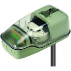 Hochiki SDP-2 Duct Detector Mounting Box including SDP-NPIPE