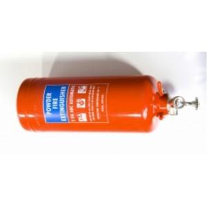 2Kg Commander Automatic Dry Powder Extinguisher SE06