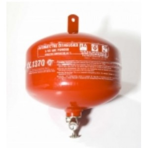 6Kg Commander Automatic Dry Powder Extinguisher SE07