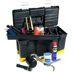Commander Engineers Basic Servicing Toolkit