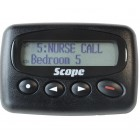 Scope GEO28V3M USB Rechargeable Text Pager
