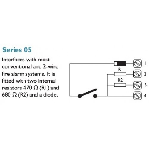 Series 05 500x500 universal surface series 05 resettable call point rp rs 05 kac call point wiring diagram at bayanpartner.co