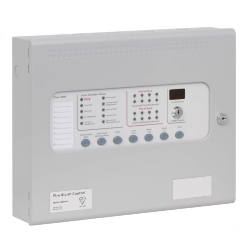 Sigma cp 2 wire fire alarm control panel 2 8 zone kentec sigma cp 2 wire fire alarm control panel 2 8 zone asfbconference2016 Choice Image
