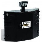 Fireco Dorgard SmartSound Door Holder in Black