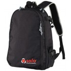 Solo 611 Urban Lightweight Backpack includes Pole Bag