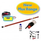 808 Plus Engineer Starter Testing Kit 4 Metres