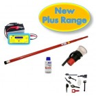809 Plus Engineer Starter Testing Kit 6 Metres