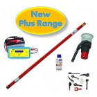 810 Plus Engineer Starter Testing Kit 2.5 Metres