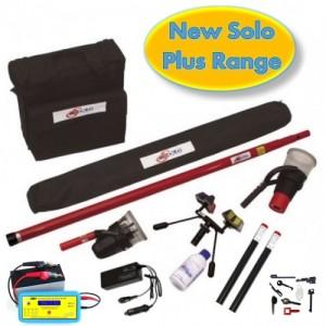 Solo 822 Plus Engineer Starter Testing Kit 6 Metres