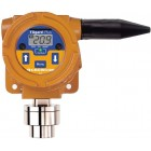 Crowcon TXgard Plus Flameproof Toxic and Oxygen Gas Detection (With Relays)
