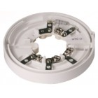 Nittan UB-4R-470 Detector Base with 470Ohm Resistor