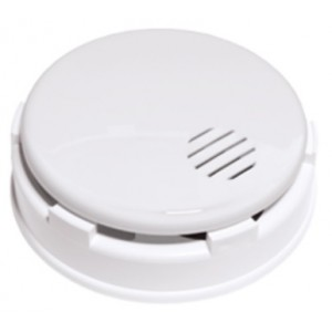 Nittan VCT-03-CP-W White Cap for EV-ABS