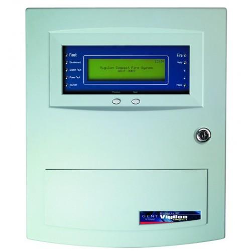 VIG1 24VIG1 24 500x500 4 vigilon loop control panel system vig1 24 gent gent fire alarm system wiring diagram at gsmx.co