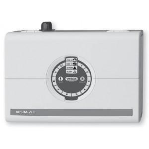 Vesda VLF-500 LaserFOCUS Detector - 500m2 Coverage