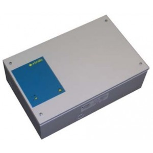 Vesda VPS-250 5 Amp Power Supply - Space for 38Ah Batteries