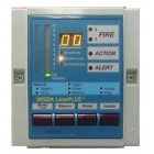 Vesda VRT-200 Remote Mount Display for VLP with Remote Termination Card (7 Relays)