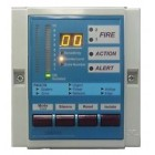 Vesda VRT-800 Remote Mount Display for VLS with Remote Termination Card with 12 Relays