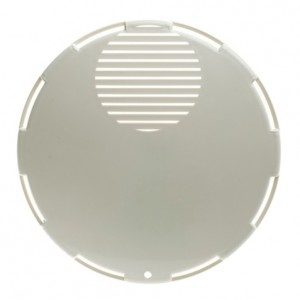 Cranford Controls VSO Cream Cover Plate