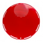 Cranford Controls VSO-CP-R Red Cover Plate