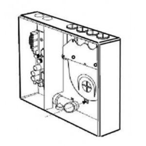 Vesda VSP-009 LaserSCANNER Chassis Assembly