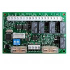 Vimpex FC3/EP2 Extinguishant Interface PCB - Two Channel