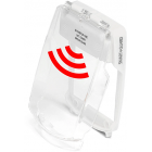 Vimpex SG-FS-W Smart+Guard Flush Call Point Cover with Sounder (WHITE)