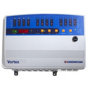 Crowcon Vortex 4 Channel Gas Control System