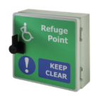 Lexicomm ViLX-IPB IP66 Weatherproof Type B Refuge Point