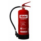 6 Litre Water Extinguisher CommanderEDGE – WS6E