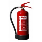 3 Litre Commander CompactPLUS Water Extinguisher - WSEX3A