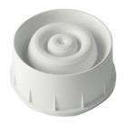 System Sensor Agile Wireless White Wall Mounted Addressable Sounder (WSO-WW-RF)