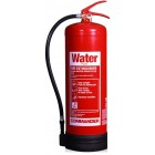 Commander 9 Litre Water Extinguisher WSWX9