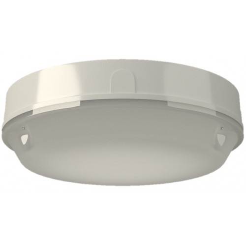 x er led 3 hour maintained round weatherproof luminaire. Black Bedroom Furniture Sets. Home Design Ideas