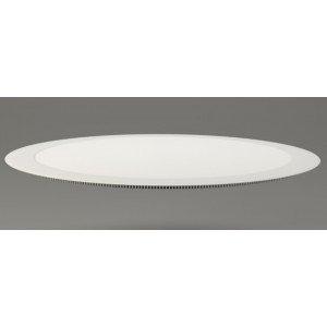 X-LUNAR LED Mains Slimline Panel 300mm Diameter