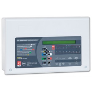 C-Tec XFP501E/H XFP Addressable Single Loop 16 Zone Panel - Hochiki Protocol