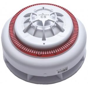Apollo XPander Sounder Beacon and CS Heat Detector XPA-CB-14022-APO