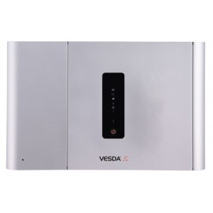 Vesda-E VEU Aspirating Smoke Detector with LEDs