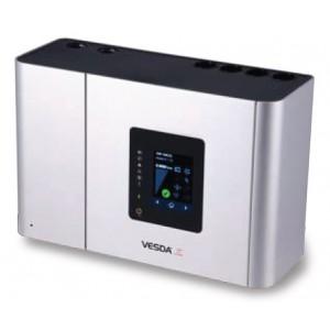 "Vesda-E VEU Aspirating Smoke Detector with 3.5"" Display"