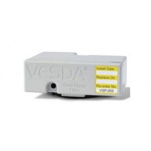 Vesda Xtralis VSP-025 Filter Cartridge for VLP, VLS, VLC & VLF (Pack of 20)