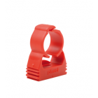 Vesda Xtralis PIP-009 25mm Pipe Clip (Pack of 20)