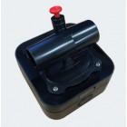 Vesda Xtralis Sensepoint XCL - Large Bore Aspirating Gas Detector (Oxygen 0-25% v/v) - XCL-LB-O2-R