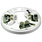 Hochiki Conventional White Mounting Base YBN-R/6(WHT)