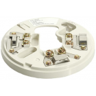 Hochiki Conventional Standard Mounting Base (YBN-R/6) (Ivory)