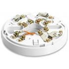 Hochiki Conventional White Relay Latching Base YBO-R/6R(WHT) (White)