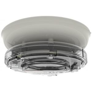 Hochiki Base Sounder Beacon Ivory Case White LEDs (YBO-BSB2/WL)